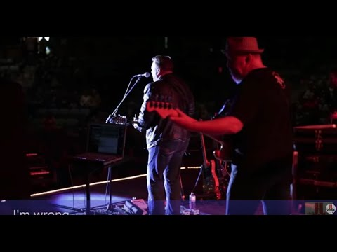 You Pull Away- Lyric Reel  Live- March 27th Estevan SK