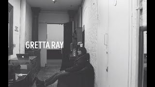 Gretta Ray   First London Band Show (Tour Diary)