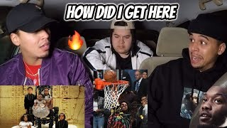 Offset & J. Cole   How Did I Get Here (REACTION REVIEW)
