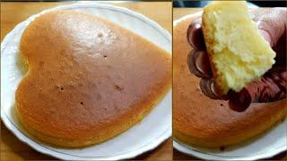 vanilla cake recipe from scratch