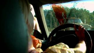 Kill, Granny, Kill! 2014 Trailer - Kayla Perkins, Kristine Renee Farley