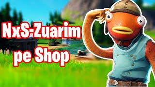Apar maine Masinile in Fortnite ?!? - *PESTELE PE SHOP*