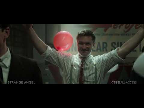 Strange Angel Season 2 (Promo)