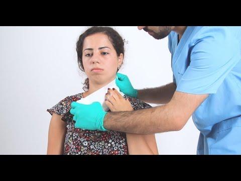 Durere acută în tratamentul articulației piciorului