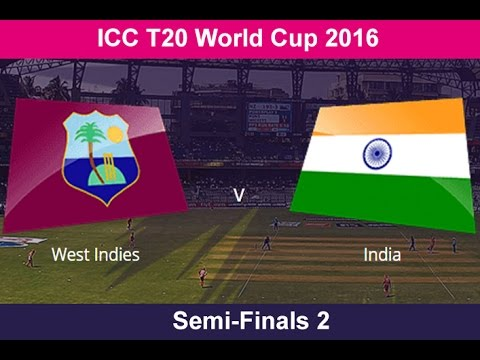 ICC-World-Twenty20--Semifinals-today--Men--India-Vs-West-Indies-at-Mumbai-from-7-00-p-m