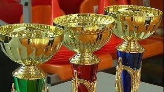 В Великом Новгороде состоялся финал спартакиады ветеранов «Спортивное долголетие – 2015»