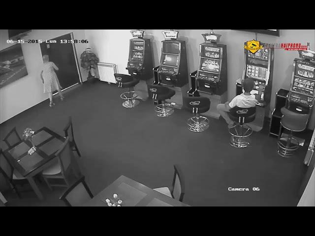 Test Camera HDTVI HIKVISION - Camera Hải Phòng Group