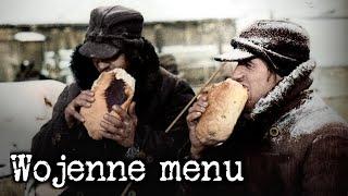Wojenne menu. Co jedzono podczas okupacji?
