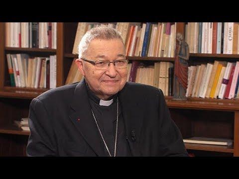 Entretien avec le cardinal André Vingt-Trois
