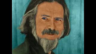 Alan Watts Lectures   Web Of Life (1)