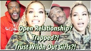 ASSUMPTIONS about my RELATIONSHIP!!