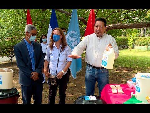 Noticias de Nicaragua | Miércoles 14 de Abril del 2021