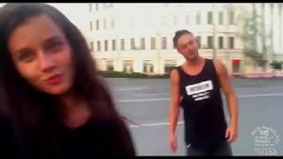 SiO dance production(уличные танцы).Киев(kiev)