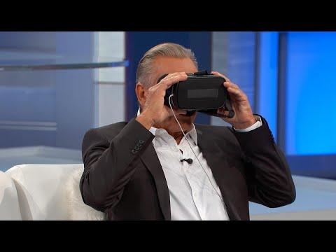 Virtual Reality Rehab?   The Doctors