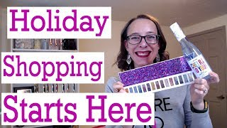 Holiday Shopping Starts Here | Whats Hot!? Campaign 23, 2019