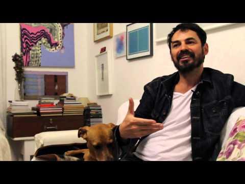 #30bienal (Ações educativas) Nino Cais: Quando não há nada, o que vemos?