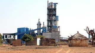 African Cement: Day Of Dangote?
