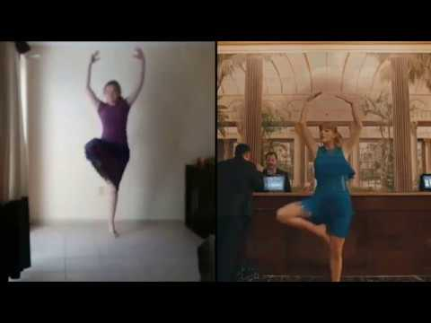 Taylor Swift Delicate Dance cover