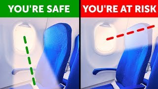 11 Important Details Pilots Notice While Flying As Passengers