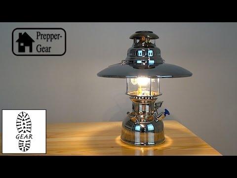 """Starklichtlampe """"HK 500"""" von Petromax"""
