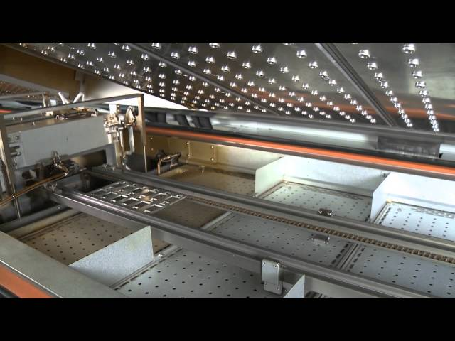 Voidless / Vacuum Reflow Soldering Oven - 1809 MK5