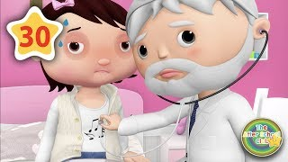 Taking medicine (Sick Song) | Kids Songs | Little Baby Bum Nursery Rhymes | The After School Club
