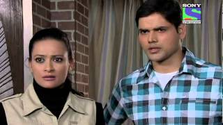 CID - Episode 742 - Khoon Ki DVD