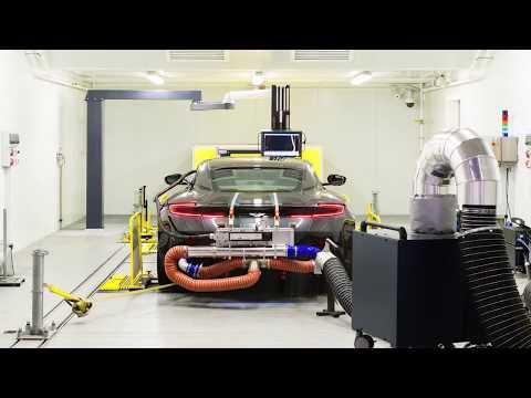 UK: TÜV für Autonomes Fahren