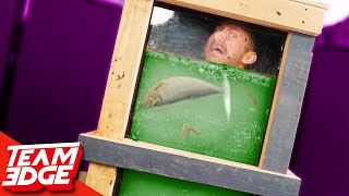 Survive the Disgusting Box! | Swimming in Gross Punishments!!