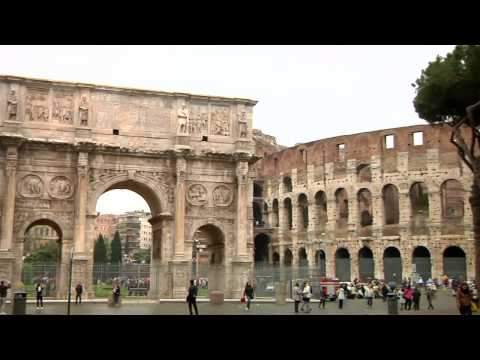 Study Abroad with USAC in, Italy