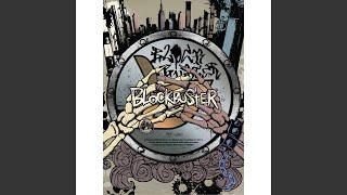 Block B - Mental Breaker (inst.)