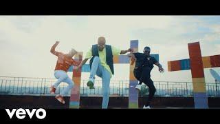 Dj Osh   Gbagbelebue Remix Ft. Generous, Oladips