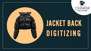 Get Best Machine Embroidery Designs For Your Jackets