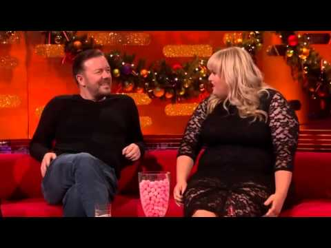 The Graham Norton Show Season 16 Episode 12
