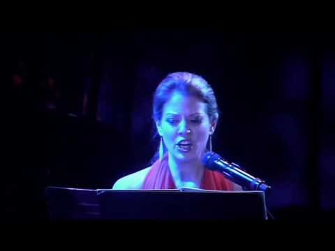 This is me singing The Particle Songs, a fun song cycle by contemporary composer David Wolfson, at Le Poisson Rouge in NYC.