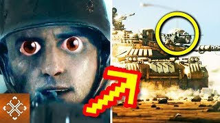 Latest BATTLEFIELD 5 Rumors That Will Blow You Away