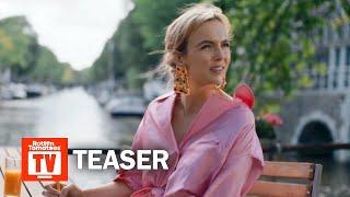 Killing Eve Season 2 Teaser | 'Villanelle' | Rotten Tomatoes TV