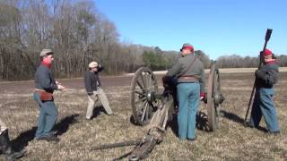 The Science of Civil War Artillery