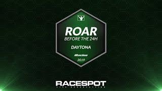 iRacing Roar Before the 24 | Saturday Race