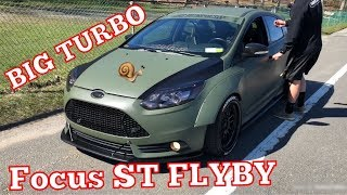 focus st big turbo review - TH-Clip