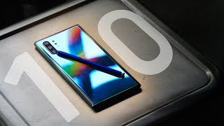 Samsung Galaxy Note10+ review: Not the Note you know