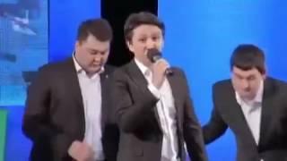 КВН Назарбаев играет в Дурака просто ржачка смотреть всем)))😂
