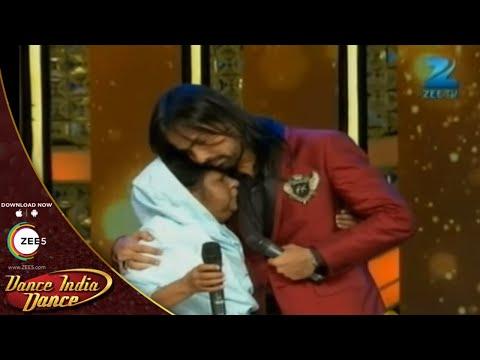 Master Feroz Special - Dance India Dance Season 4