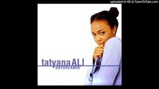 Tatyana Ali Feat. Lord Tariq & Peter Gunz  - Daydreamin'