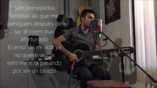 Chaleco salvavidas - La Adictiva / Javier Rochin (Cover)(Letra)