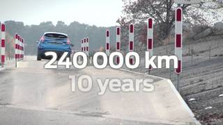 Ford Fiesta Durability And Voice Of Customer Fleet Testing
