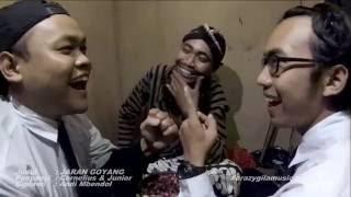 JARAN GOYANG OFFICIAL MUSIC VIDEO - Cornelius & Junior Cipt. Andi Mbendol