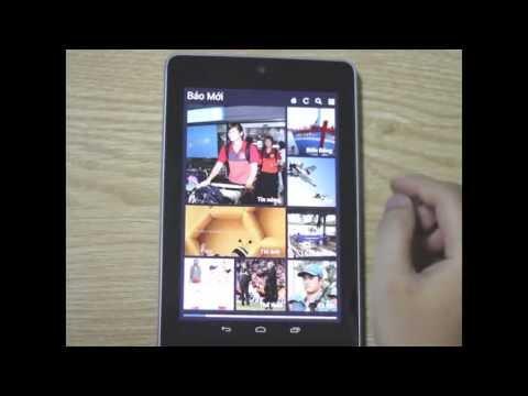 Video of Bao Moi HD - Doc Bao Sieu Dep