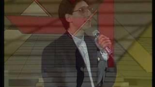 """Alice & Franco Battiato sing """"I treni di Tozeur"""""""