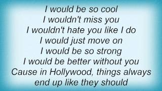 Ashley Tisdale - If My Life Was A Movie Lyrics_1